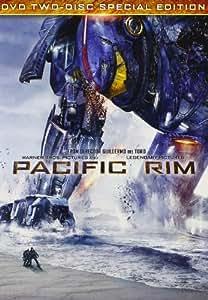 Pacific Rim [DVD] [2013] [Region 1] [US Import] [NTSC]