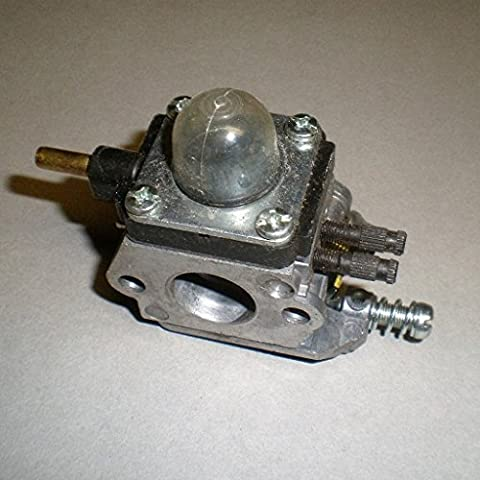 Gazechimp Carburateur pour C1U-K54A ECHO Trimmers MANTIS Tillers 12520013123