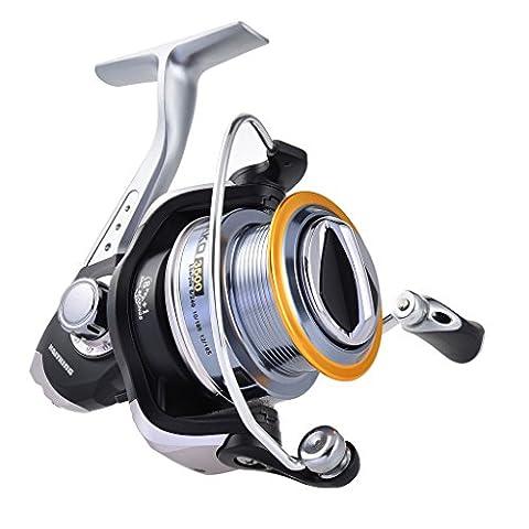 KastKing® Mako Spinning Reel - 36