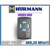 Hörmann télécommande HSM4868, 4-kanal