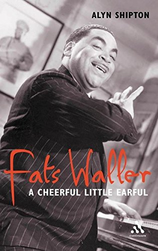 Fats Waller: A Cheerful Little Earful