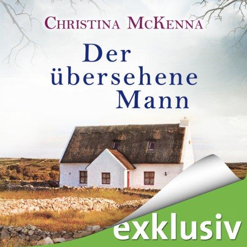 Buchseite und Rezensionen zu 'Der übersehene Mann' von Christina McKenna