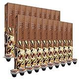 SanSiro No. 1 - Nespresso® kompatible Teekapseln Waldbeere - 20er Pack - 200 Teekapseln