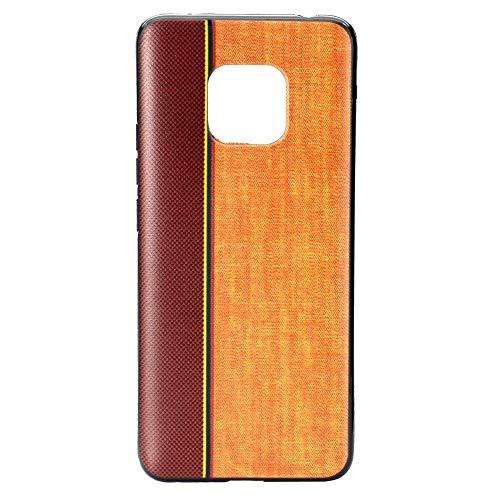 Momoxi Handyhülle, Phone Accessory Handy-Zubehör Ultradünne TPU-Fallschutzhülle für Huawei Mate 20 Pro, begrenzte Anzahl
