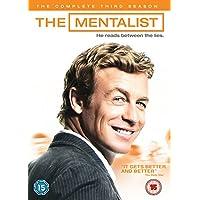 Mentalist: Season 3