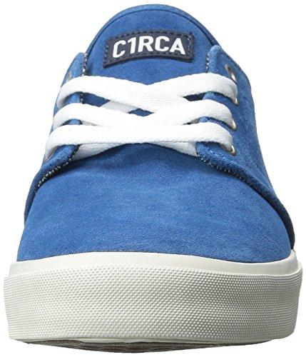 C1RCA DRIFTER , Chaussures de skateboard homme Dress Blue/Seaport