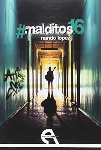 #malditos16 (Teatro) por Nando López