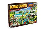 80897104  - Goliath Toys - Domino Express Pirate Skull Island