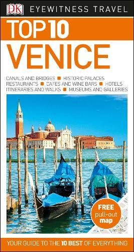 Top 10 Venice (DK Eyewitness Travel Guide) thumbnail