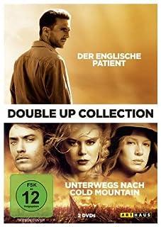 Double Up Collection: Der Englische Patient / Unterwegs nach Cold Mountain [2 DVDs]