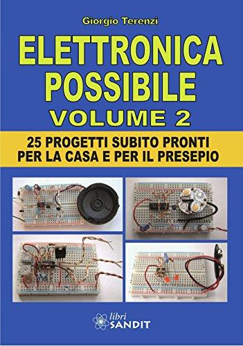 Elettronica possibile. Con gadget: 2