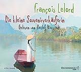Die kleine Souvenirverkäuferin: 4 CDs - François Lelord