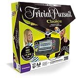 Hasbro - Parker 04179100 - Trivial Pursuit Choice