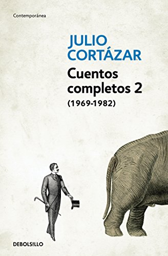 Cuentos completos II (CONTEMPORANEA)