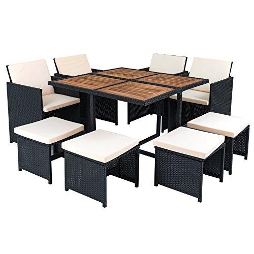 Tischsets Rattan im Vergleich - Beste-Tische.de