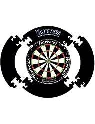 HARROWS 4 Piece Protector Circular Diana de Dardos
