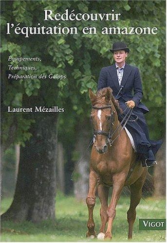 Redécouvrir l'équitation en amazone