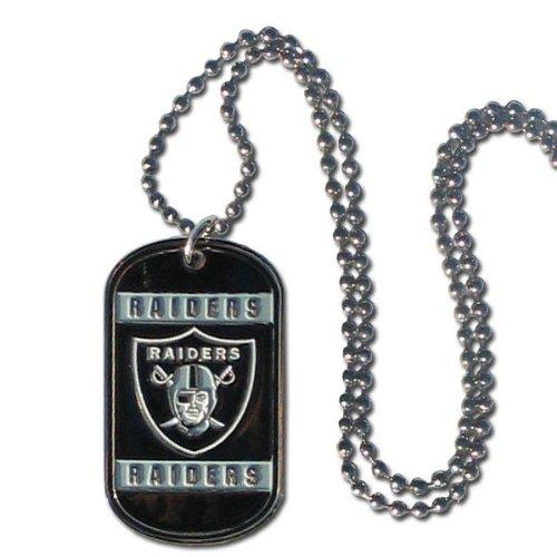 Halskette, Oakland Raiders, 36-Inch ()