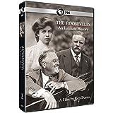 Ken Burns - The Roosevelts [DVD] (UK Version, Region 2) [UK Import]