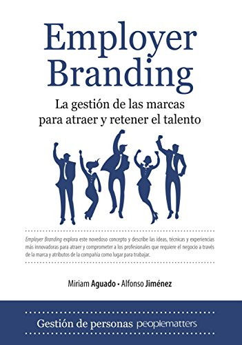 Libro Employer Branding