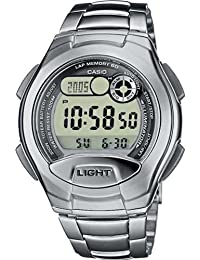 Reloj Casio Collection Unisex W-752D-1AVES