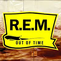 Out of Time (3 CD + Blu-Ray)
