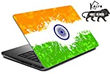 Kaira High Quality printed laptop skins/ laptop decals/ Laptop stickers for Apple,HP, Lenovo, Sony, Vaio, Dell, Acer, Asus, Compaq, Toshiba any size of laptop 11.0 inch to 15 inch)(india)