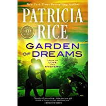 Garden of Dreams (Tales of Love and Mystery Book 2) (English Edition)