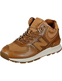 new balance 574 damen braun