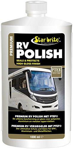 Star Brite Polish mt PTEF | Caravan & Camper (1000ml)