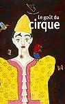 Le goût du cirque par Mercure de France