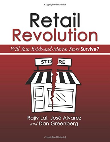 Retail Revolution: Will Your Brick & Mortar Store Survive?