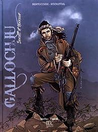 Gallochju, bandit d'honneur par Frédéric Bertocchini