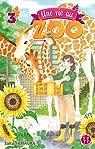 Une vie au zoo, tome 3 par Yamaura