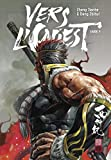 Vers l'ouest, Tome 8