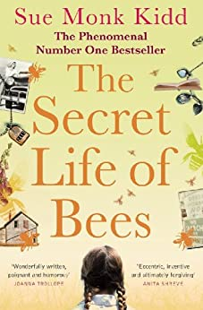 The Secret Life of Bees by [Kidd, Sue Monk]