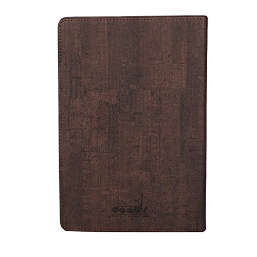 Doodle-A-New-Day-Everyday-Executive-Diary-Notebook-A5-80GSM-200-Pages-Dark-Brown