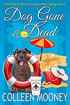 Book cover image for DOG GONE And DEAD: A Brandy Alexander Mystery