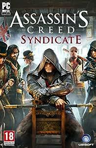 Assassin's Creed Syndicate [PC Code - Uplay]: Amazon.co.uk