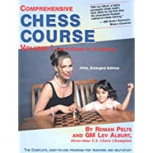 Comprehensive Chess Course – Learn Chess in 12 Lessons 5e V 1
