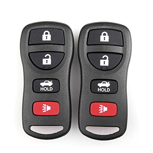2pcs-new-high-quality-replacement-keyless-entry-remote-key-fob-transmitter