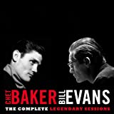 Chet & Evans,Bill Baker: Baker,Chet & Bill Evans (Audio CD)