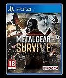 #10: Metal Gear Survive (PS4)