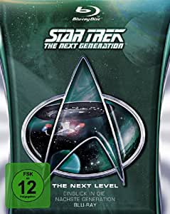 Star Trek - Next Generation/The Next Level - Einblick in die nächste Generation [Blu-ray]