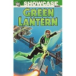 Showcase Presents Green Lantern TP Vol 01- Ingles