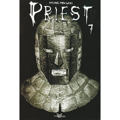 Priest, Tome 7 :