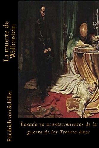 Descargar Libro La muerte de Wallenstein de Friedrich von Schiller