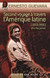 Second voyage à travers l'Amerique latine : (1953-1956)