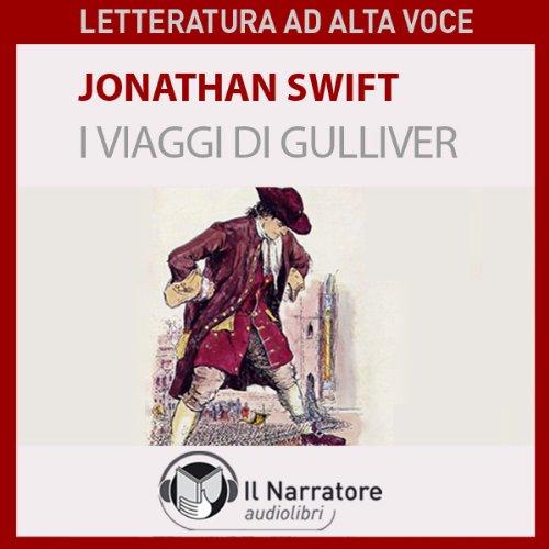 I viaggi di Gulliver  Audiolibri
