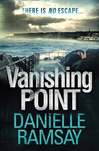Vanishing Point (DI Jack Brady 2)